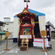 亀岡祭り☆