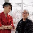 映画「SUKITA刻まれたアーティストたちの一瞬」@新宿武蔵野館(2018.5.22)