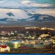 アイスランド(Iceland 🇮🇸):  Earthquake felt in Reykjavik