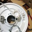玄関照明器具FCL30WをLED器具に交換ご希望です。