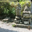 佛谷寺 吉三の墓