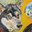 第58回松阪市美術展覧会、中瀬友之さんの作品