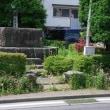 どうして真鶴にあるのか、品川台場の礎石の碑文