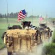 米特殊部隊がシリアでゲリラ戦を開始