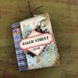 Bee Shabbyのシャーロックホームズシリーズ4