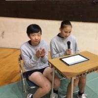 第29回福岡県選抜小学生バレーボール大会