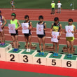 陸上県選手権