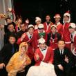 20周年晩餐舞踏会の司会は♪【福岡市社交ダンススクール・レンタルスタジオ、ダンススクールライジングスターは20周年】