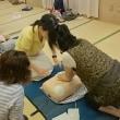 AED講習会とミニ交流会のご報告