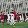 高円宮杯U-18京都 TOPリーグ 第13節 久御山Avs京都両洋A