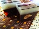 ジャズ羊羹チョコレート