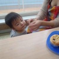 今日(3月5日)のパン教室