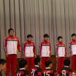 関東大会・全国大会 壮行会