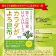 昆布料理の本