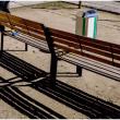 ベンチ&椅子