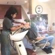 2017年9月21日   やさい屋めい   五反田の美容院  ルーマニアのナリシングクリーム