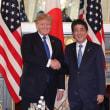 安倍首相が施政方針演説で北朝鮮に対して高度な警戒態勢を維持すると表明、擦り寄る韓国も同罪!!
