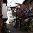 旅の番外編:成田の朝の光