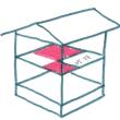 【ministock-11(lab)】経験と勘-新潟の小さい家-