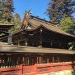 上野国一之宮 一之宮貫前神社