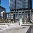12月の東京駅:丸の内オアゾと東京駅北口交差点周辺 PART2
