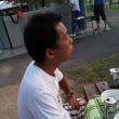 第4回8月例会「夏バテなんかに負けないゼ!BBQ例会!!」レポ♪