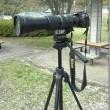 TAMRON SP-150-600mm F/5-6.3 DI VC USD