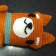 Sちゃんのために 編みぐるみ