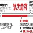 日立が英原発事業で撤退も視野 福島事故でコスト増、採算に合わず