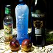 カクテル第181夜 Fig Martini with litratorch