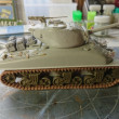 No.27 cyber-hobby 1/35 M4A1(76)W 8