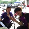 岡山ロードレースシリーズ/モトレボ JP250/CBRカップ