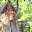 H30年  地方の神楽 その19 神明社 大和神楽の奉納