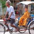 タイは先進国になる前に 高齢化社会が来てしまう!
