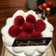 京橋千疋屋 苺のショートケーキ