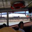 チャオプラヤー川のエクスプレス・ボート(タイ バンコク)はとてもオススメ!