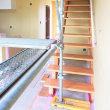 いすみ市岬町江場土『 外房の家アパートメントⓇ128  』プロジェクト! 3号棟は、足場撤去完了&仕上工事に入りました!
