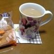 コージーコーナージャンボシュークリーム えびすかぼちゃ☆