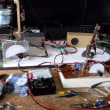 320MHz帯エアバンド超再生受信機初受信