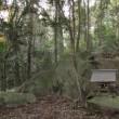 佐志能神社(茨城県石岡市村上)(常陸国式外社・その5の2)