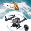 スポーツードローン!大値段下がり、FLYPRO XEagle GPS付きスマートウォッチUAV オートフォローRC クアッドコプター