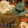 Shoko winter collection!