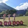 先住民タロコ族の文化に触れる音楽会 体験イベントも/台湾・花蓮