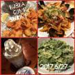 happy 4th B.D. @ BUBBA GUMP shrimp