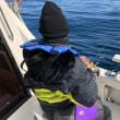 2018/2/18 大船長の初釣り