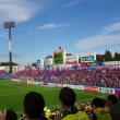 FC東京、柏に大量点負け
