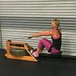 足腰力アップは正しい姿勢と歩き方から