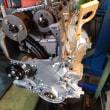 CR12DE エンジン