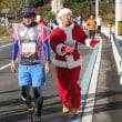 福知山マラソンの結果