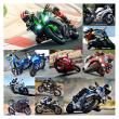 オートバイで言うスーパースポーツの世界。(番外編vol.2285)